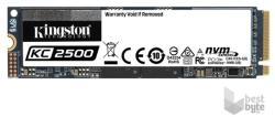 Kingston KC2500 250GB M.2 (SKC2500M8/250G)