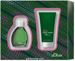 s.Oliver Casual Women EDT 30ml