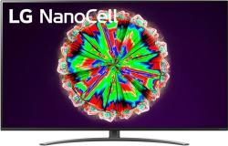 LG NanoCell 55NANO813NA