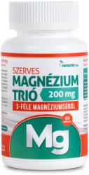 Netamin Organic Magnesium Trio (60 tab. )