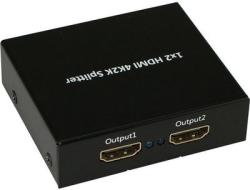 Roline HDMI Multiplier, 2X, 4K2K (14.01. 3555)