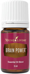 Young Living Ulei esential amestec Puterea Mintii (Brain Power Essential Oil Blend) 5 ML