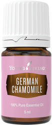 Young Living Ulei Esential din Musetel German (Ulei Esential German Chamomile) 5 ML