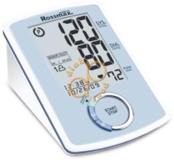 Vásárlás: Rossmax AU941f Vérnyomásmérő árak..