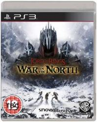 Warner Bros. Interactive The Lord of the Rings War in the North (PS3)