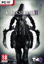 THQ Darksiders II (PC)