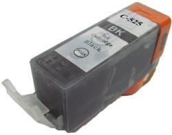 Utángyártott Canon PGI-525PGBK Black