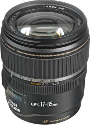 Canon EF-S 17-85mm f/4-5.6 IS USM (AC9517A003AA)