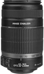 Canon EF-S 55-250mm f/4-5.6 IS II (AC5123B005BA)