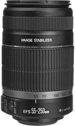 Canon EF-S 55-250mm f/4-5.6 IS II (AC5123B005BA)