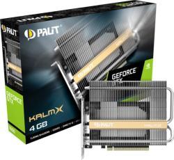 Palit GeForce GTX 1650 KalmX 4GB GDDR5 128bit (NE5165001BG1-1170H)