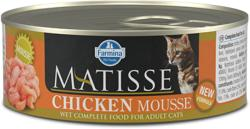 Farmina Matisse Chicken Mousse 85g