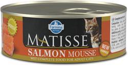 Farmina Matisse Salmon Mousse 85g