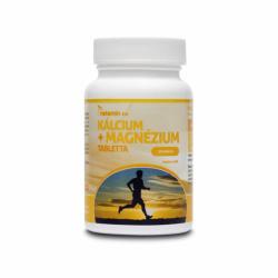 Netamin Calcium + Magnesium (30 tab. )