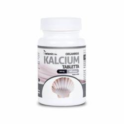 Netamin Organic Calcium (40 tab. )