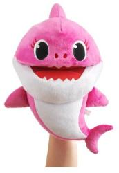Smartplay Baby Shark ütemre zenélő plüss Anya cápa (61182)