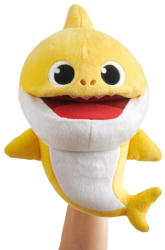 Smartplay Baby Shark ütemre zenélő plüss Bébi cápa (61181)