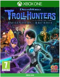 Outright Games Trollhunters Defenders of Arcadia (Xbox One)