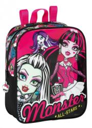 Mattel Ghiozdan Monster High All Stars 27 cm (611343232)