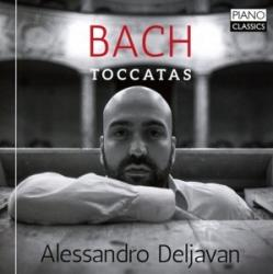 Bach, J. S TOCCATAS - facethemusic - 7 590 Ft