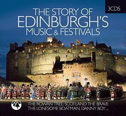 V/A Story Of Edinburgh's