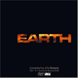 LTJ BUKEM Earth Vol. 7