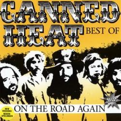 Canned Heat On The Road Again - - facethemusic - 3 490 Ft
