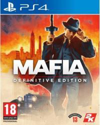 2K Games Mafia [Definitive Edition] (PS4)