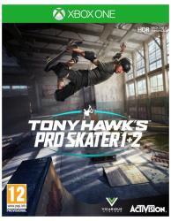 Activision Tony Hawk's Pro Skater 1+2 (Xbox One)