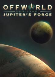 Stardock Entertainment Offworld Trading Company Jupiter's Forge DLC (PC)