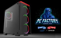 PC FACTORY GAMING TEAM 10