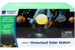 Educational Insights - Sistem solar motorizat New design (102799)