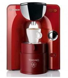 Bosch TAS5543 Tassimo