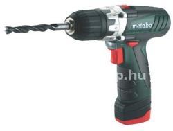 Metabo Power Maxx 12 pro