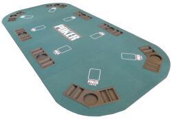 Buffalo Blat Poker Buffalo Texas 180x90 cm