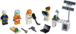 LEGO City - Marsi expedíció kiegészítő csomag 2019 (40345)