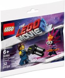 LEGO The Movie 2 - Rex virágállat csapdája (30460)