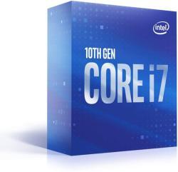 Intel Core i7-10700 8-Core 2.9GHz LGA1200