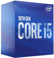 Intel Core i5-10500 6-Core 3.1GHz LGA1200