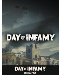 New World Interactive Day of Infamy [Deluxe Edition] (PC)