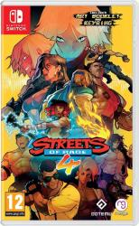Merge Games Streets of Rage 4 (Switch)
