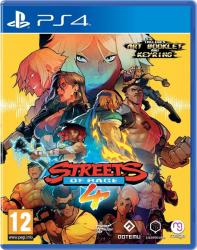 Merge Games Streets of Rage 4 (PS4)