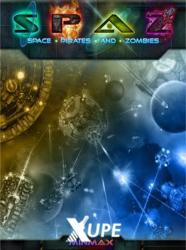 MinMax Games SPAZ Space Pirates and Zombies (PC)