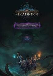 THQ Nordic Pillars of Eternity II Deadfire The Forgotten Sanctum (PC)