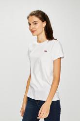 Levi's - Top - fehér XXS - answear - 6 850 Ft