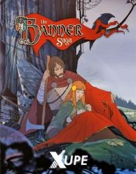 Versus Evil The Banner Saga [Deluxe Edition] (PC)