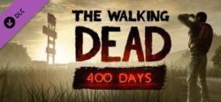 Telltale Games The Walking Dead 400 Days DLC (PC)