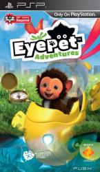 Sony EyePet Adventures (PSP)