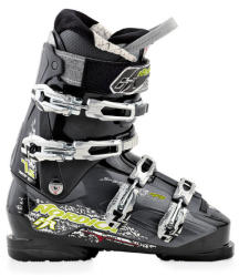 Nordica Hot Rod 7.5 (2011/12)