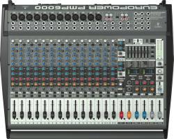 BEHRINGER Europower PMP 6000